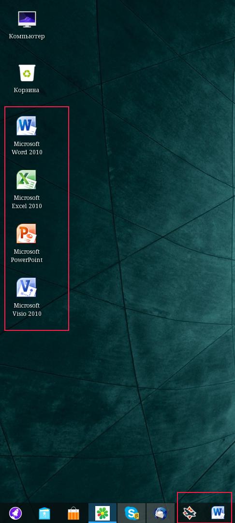 RE: Почему в Deepin не отображаются иконки приложений .exe?