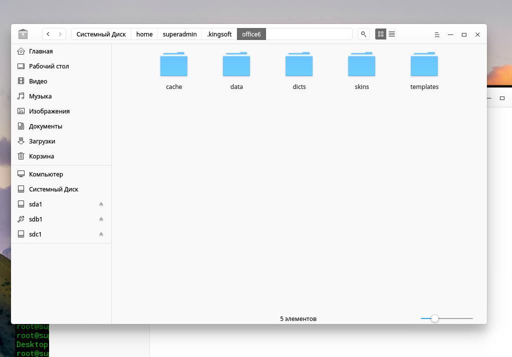 RE: При обновлении Deepin до 15.5 слетела возможность менять язык в WPS office